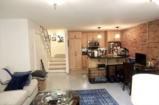 175 Warren Avenue Boston MA 02116