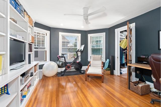 28 Ainsworth Street Boston MA 02131