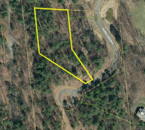 25 South Middle Street (Lot 6) Amherst MA 01002
