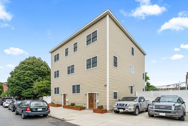 87-93 Liverpool, Boston, MA, 02128, East Boston's Jeffries Point Home For Sale
