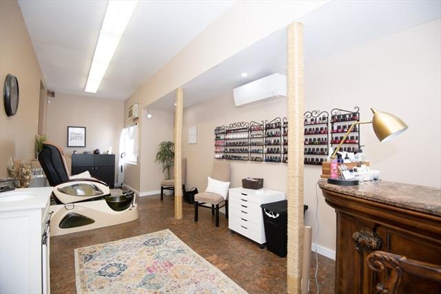 101 Marguerite Avenue Leominster MA 01453