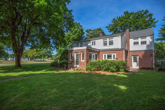 796-A College Highway Southwick MA 01077