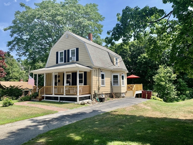 15 Crowell Middleboro MA 02346