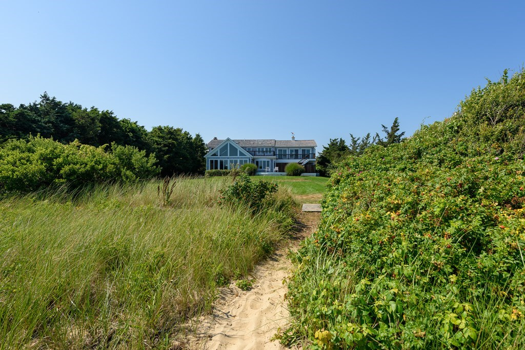 Photo of 93 Edgartown Bay Road Edgartown MA 02539