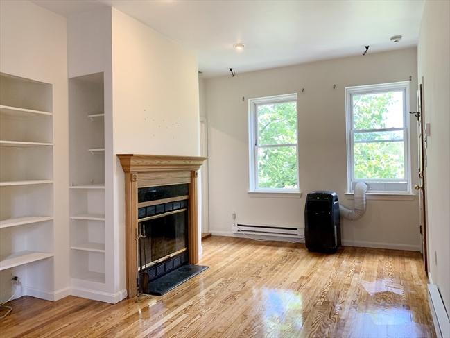 84 W Concord Street Boston MA 02118