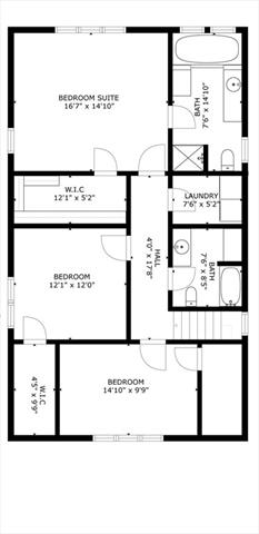 35 Payson Street Attleboro MA 02703