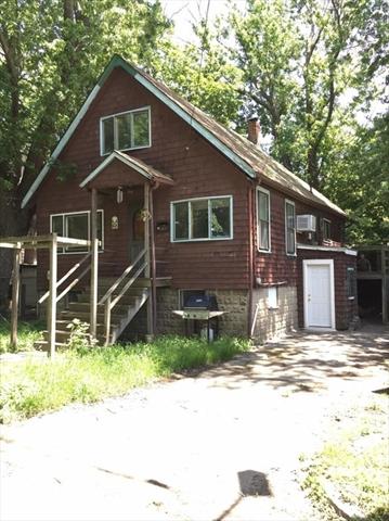 16 Washburn Avenue Revere MA 02151