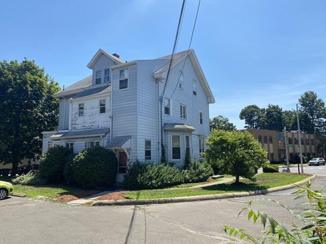 90-92 Salem Street Malden MA 02148