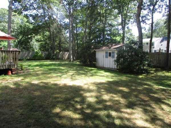 137 Lumbert Mill Barnstable MA 02632