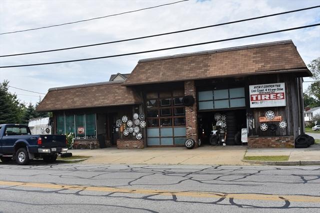 1337 Ashley Boulevard New Bedford MA 02745