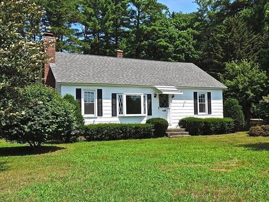 120 Northfield Road, Bernardston, MA<br>$189,000.00<br>0.5 Acres, 2 Bedrooms