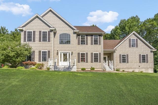 11 Charles W. Barth Drive North Attleboro MA 02760