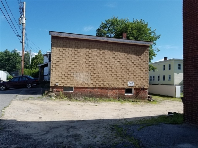 2 N Main Street Templeton MA 01468