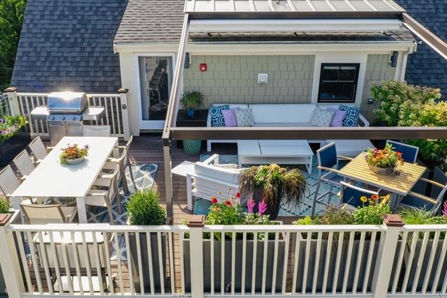 43 Salcombe St, Boston, MA, 02125, Dorchester's Savin Hill Home For Sale