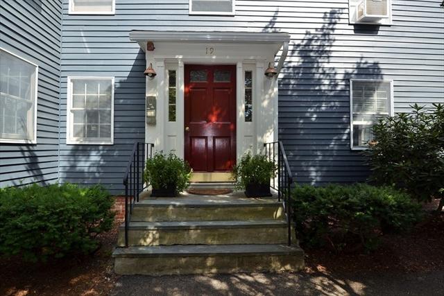 19 Wallis Street Beverly MA 01915