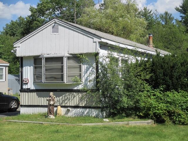 25 Acadia Road Gardner MA 01440
