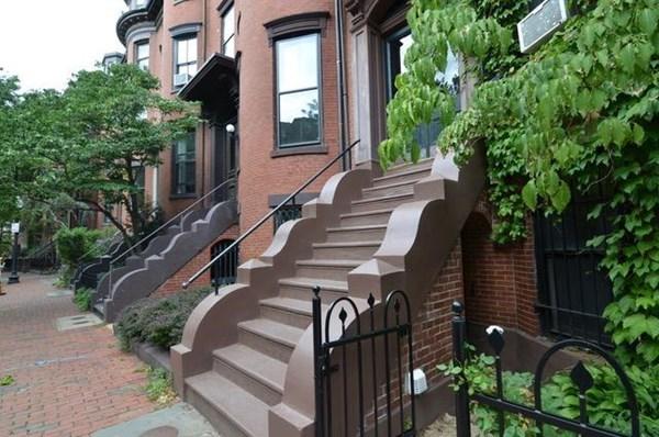 47 Rutland Square Boston MA 02118