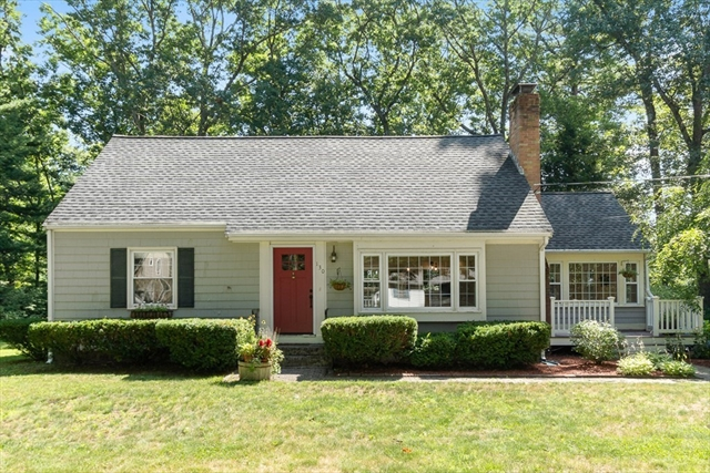130 Monsen Road Concord MA 01742
