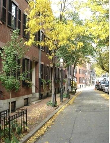 19 W Cedar Street Boston MA 02108