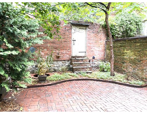 Pictures of  property for rent on West Cedar St., Boston, MA 02108