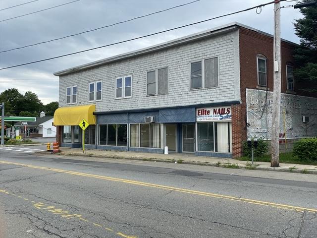 205-213 Main Street Gardner MA 01440