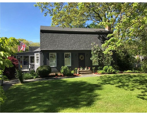 Property for sale at 9 King St, Bristol,  Rhode Island 02809