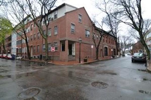 27 Melrose Street Boston MA 02116