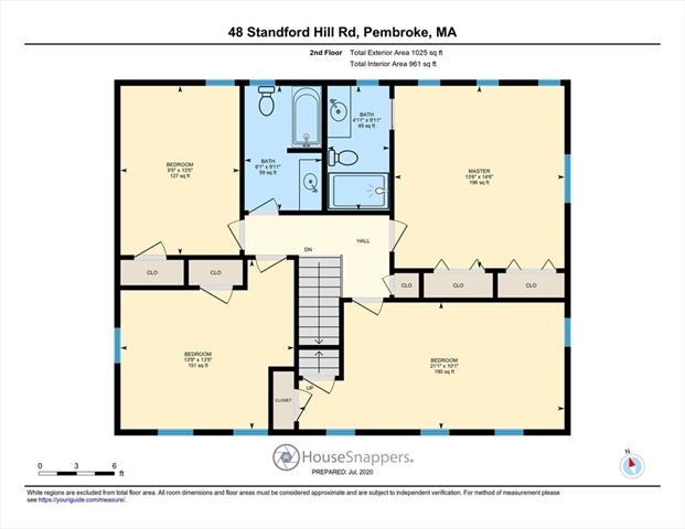 48 Standford Hill Road Pembroke MA 02359