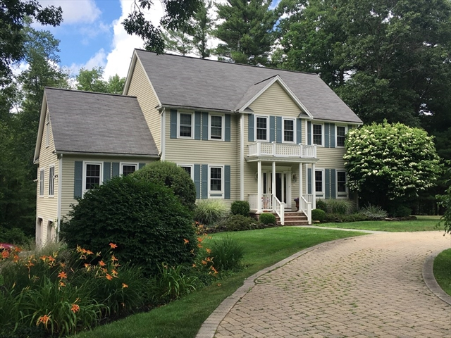 5 Hawk Ridge Road Andover MA 01810