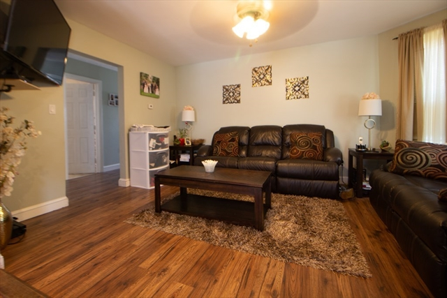 8 Benson Street, Boston, MA, 02135, Brighton Home For Sale