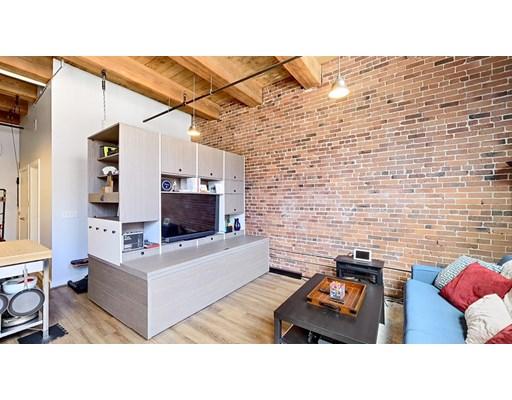 Studio, 1 Bath home in Boston for $609,000
