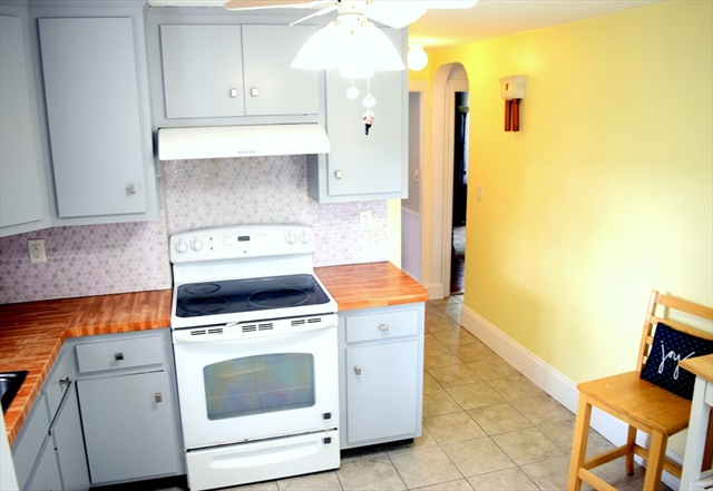 320 Torrey Street Brockton MA 02301