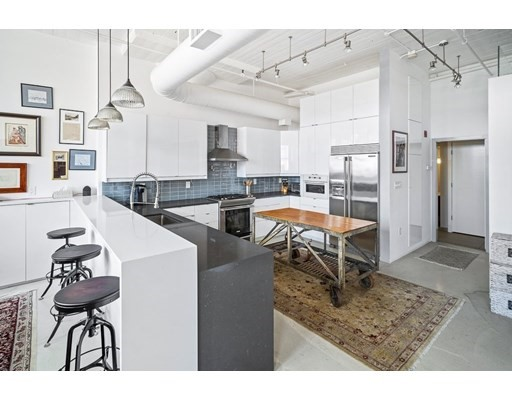 1 Bed, 1 Bath home in Boston for $1,250,000