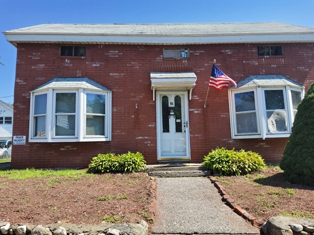 112 Mill Street Worcester MA 01603