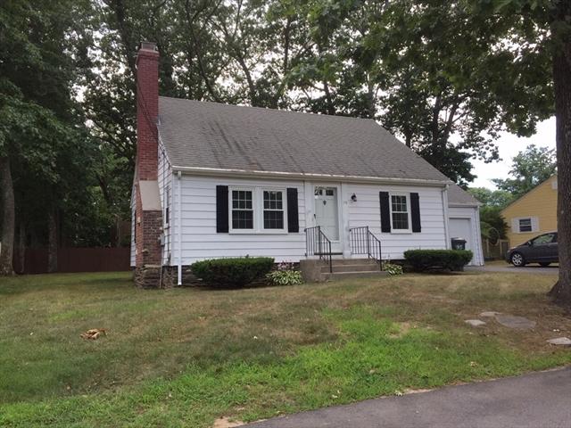 19 Oakwood Avenue Auburn MA 01501