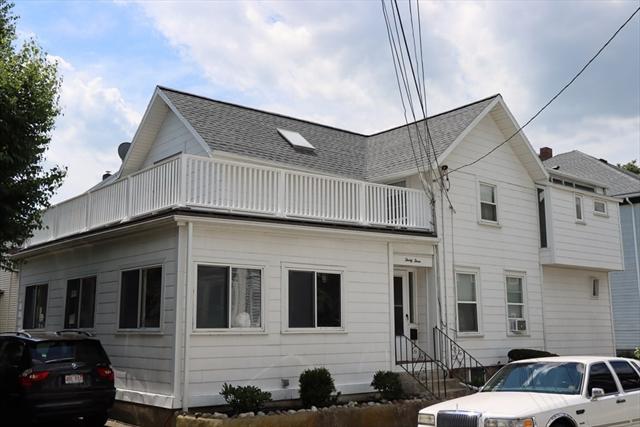 33 Forrest Street Winthrop MA 02152