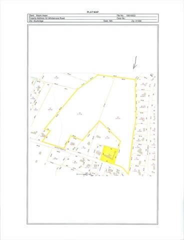 59 Whittemore Road Sturbridge MA 01566