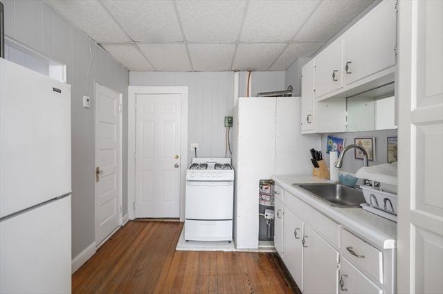158 Salem Street Boston MA 02113