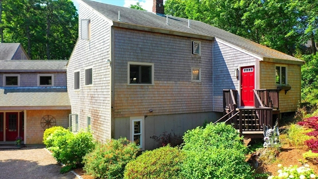 7 Johns Way Orleans MA 02653