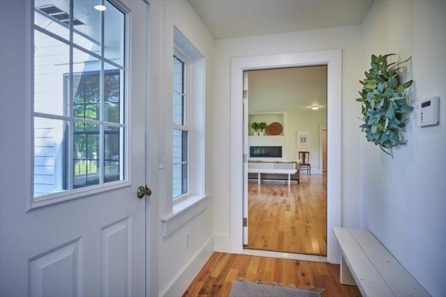 11 Vista Terrace Amherst MA 01002