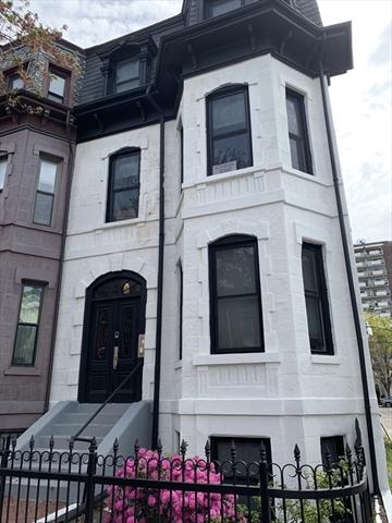 1 Wigglesworth Street Boston MA 02120