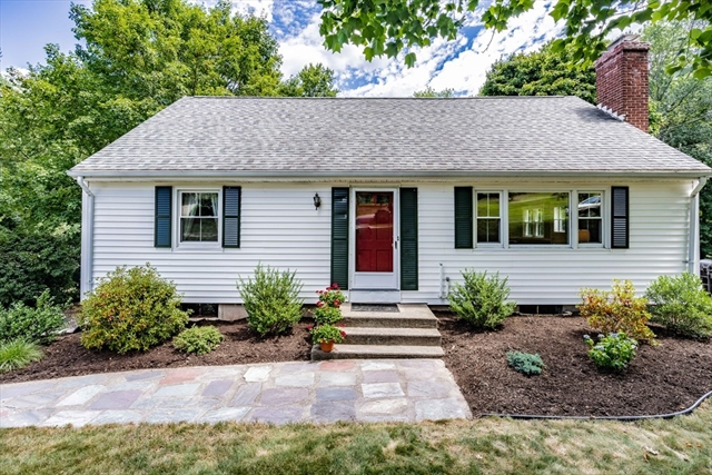 59 E Circle Drive East Longmeadow MA 01028