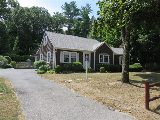 206 Carver Road Plymouth MA 02360
