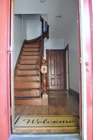 38 Otis Street, Somerville, MA, 02145, East Somerville Home For Sale