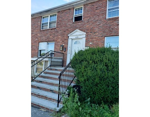 2 Beds, 1 Bath home in Boston for $210,000