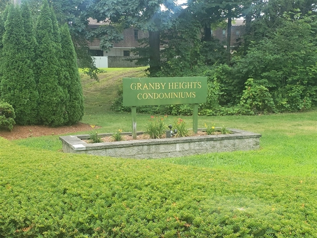 14 Granby Heights Granby MA 01033