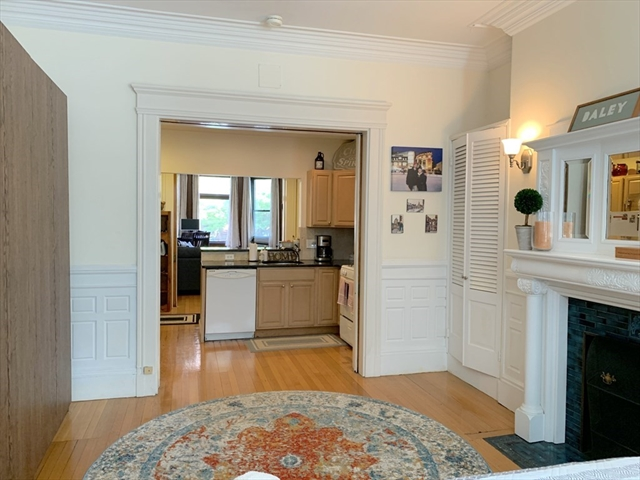 585 Beacon Street Boston MA 02215
