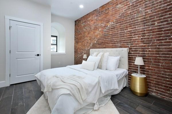 603 Massachusetts Avenue Boston MA 02118