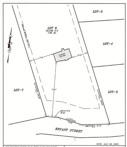 48 Bryant Street Berkley MA 02779