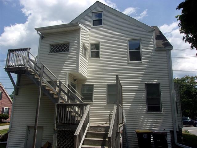 733 Main Street Weymouth MA 02190